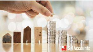 jakie wydatki mogą zostać zaliczone do kosztów inwestora nieruchomości w UK, a tym samym możesz odliczyć je od podatku